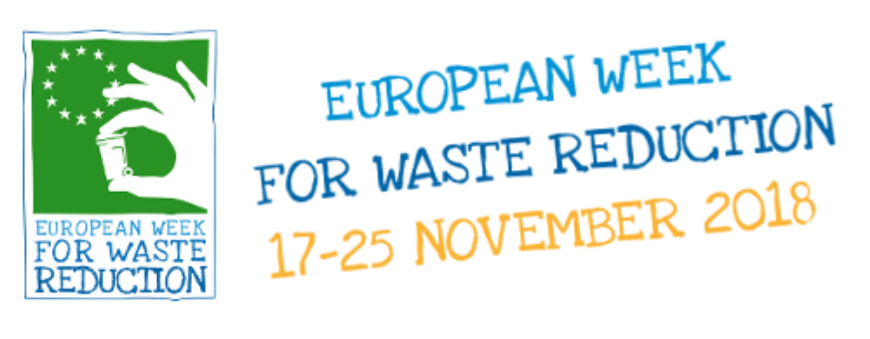 European Week for Waste Reduction 2018 (EWWR)