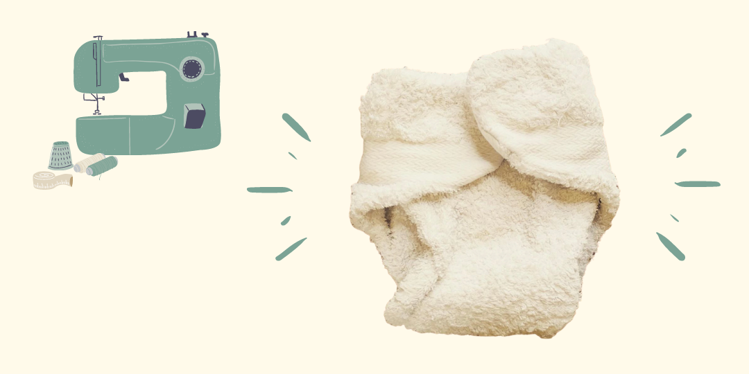 Repair Week London: Reusable Nappies