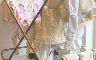 Tips for Drying Reusable Nappies